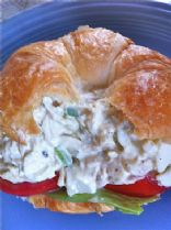 Southern Homestyle Chicken Salad