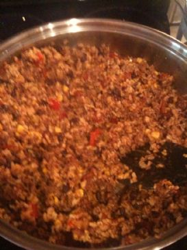 Easy ground bison recipes