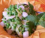 Petits Pois � La Fran�aise - French Style Peas