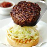 Mrs. Grass Best Burger Ever