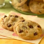 Toll House Cookies, Reduced Fat