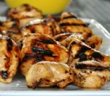 Sweet Marinade Chicken