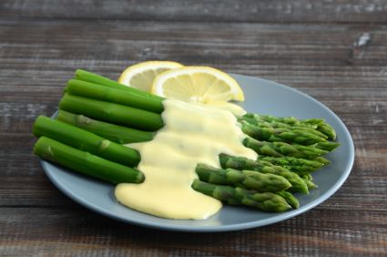 Light Lemon Sauce