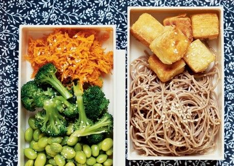 Vegan Bento Box