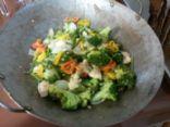 COF Broccoli Stir Fry