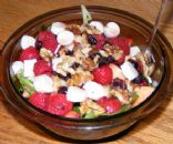 Super Berry Walnut Salad