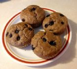 Blueberry Muffins, Low Carb
