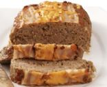 Bacon Onion Cheeseburger Mini Meatloaf