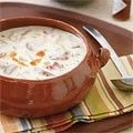 Hearty Clam Chowder - Revised
