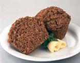Grama's Flax Seed Muffins