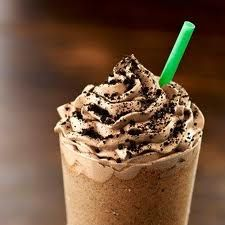 Starbuck's Spin-Off: Mocha Cookie Crumble  - MRP Smoothie