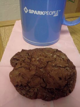 Chewy Chocolate Meringue Cookies Starbucks Recipe