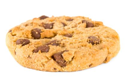 Single Serving Cookie
