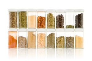 Dr. Oz�s No-Salt Spice Mix