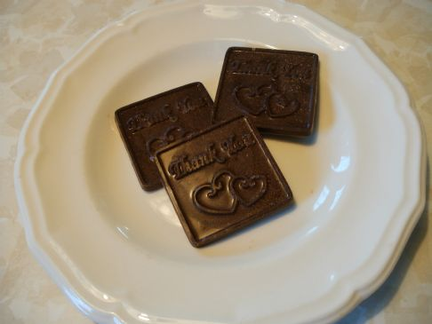 Low Carb Sugar Free Chocolate Candy