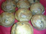 Pumkin Bread Cupcakes
