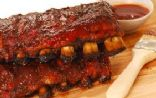 Kentucky Beef Ribs & Bourbon BBQ Sauce