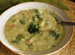 Broccoli Casserole - Crock Pot Version