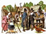 The Pioneer Spirit ~ Early American Recipes