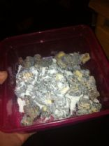 Oh Wow Puppy Chow