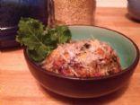 Split the Pot Recipe Contest Finalist: Southwest Quinoa Power Hash
