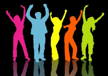 Pictures Of Someone Dancing - ClipArt Best
