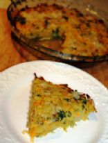 Vegetarian Potato Kugel