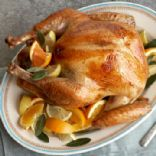 Thanksgiving that won't kill me