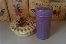 Yummy Berry- Delicious Smoothie
