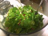 Andi's Salad