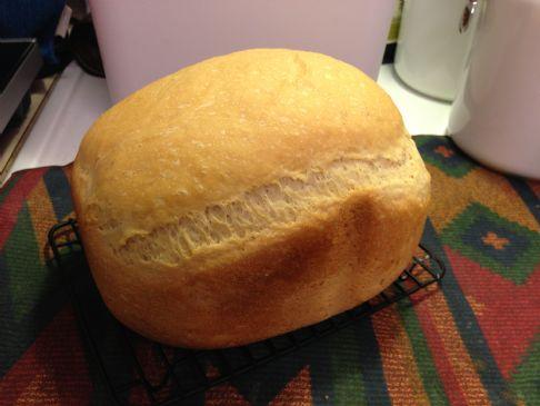 Gary's Low Sodium Bread