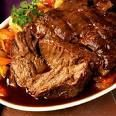 Beef Chuck Roast