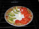 Heirloom Tomato and Avocado Salad