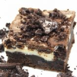 Oreo Cheesecake Brownies (OCB's)