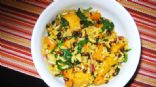 Sweet Potato Rice Salad