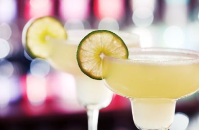 Skinny Margarita