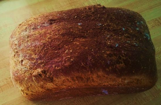 Atkins Low Carb Bread