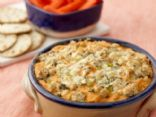 spicy Chicken Bleu Cheese dip