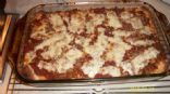 Deep Dish Pizza Casserole
