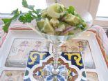 Love Salad (Artichoke & Palm Hearts)