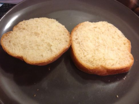 Gary's Lower Sodium White Sandwich Rolls