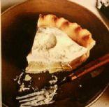 Chai Tea Cream Pie