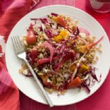 Beet Red Salad