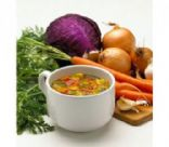 17 Day Diet Chicken Vegetable Soup
