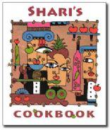 SHARI'S COOKBOOK
