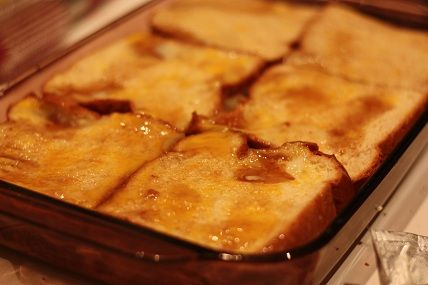 lighter French Toast