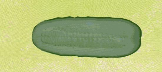 Cucumber Sub Sandwich