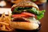 Humburger homemade , including Bun ecc. by JOE