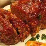 Grain-free Meatloaf