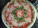 Harvest Tomato Tart